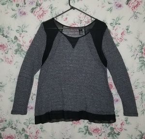 Buckle by BKEred M Top